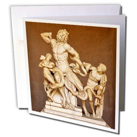 His Sculptures - 8