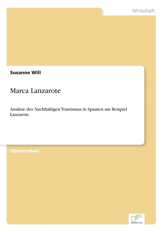 Marca Lanzarote (German Edition) pdf