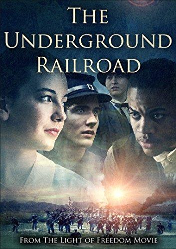 - The Underground Railroad