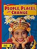 People, Places and Change, Helgren, 0030367077