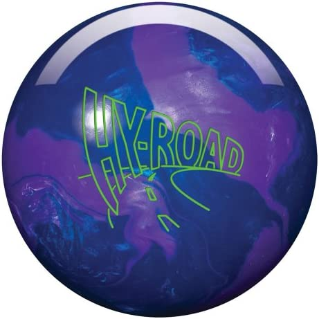 Storm Hy-Road Pearl Bowling Ball 13lbs