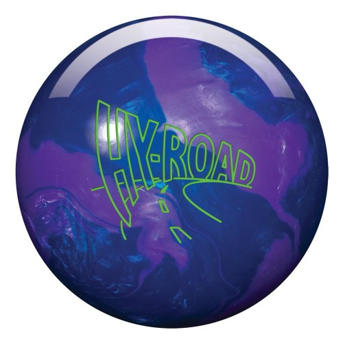 Storm Hy-Road Pearl Bowling Ball (15lbs)