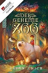 Der geheime Zoo (German Edition)