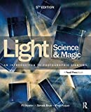 img - for Light Science & Magic: An Introduction to Photographic Lighting book / textbook / text book