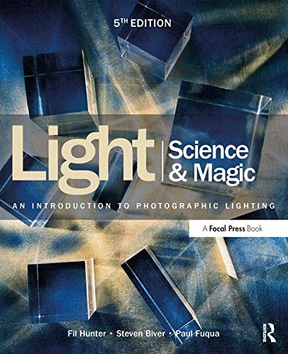 Pdf Photography Light Science & Magic: An Introduction to Photographic Lighting