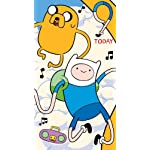Adventure Time Official 9th Birthday Card - Age 9
