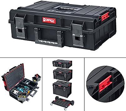 qbrick Basic 200 maletín Sistema de herramientas caja caja caja de ...