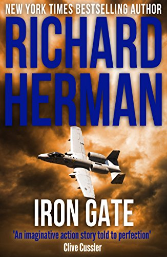 Iron Gate (Matt Pontowski Book 2)