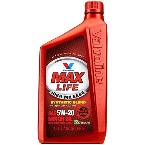 valvoline-vv169-maxlife-5w-20-high-mileage-motor-oil-1-quart-bottle-case-of-6