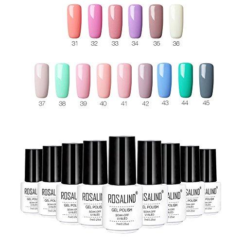 nail polish colors cheap - 2