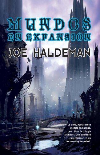 Mundos en expansión (Trakatrá) (Spanish Edition)