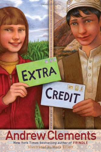 Extra Credit (Junior Library Guild Selection) pdf