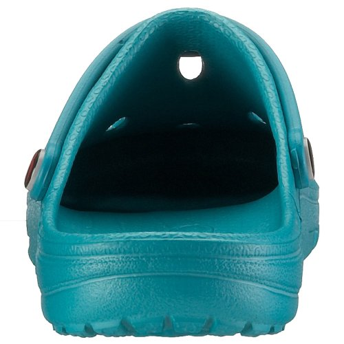 Mixte 8900 Chung Bleu Shi Sabots Dux Turquoise Adulte wqzFSq