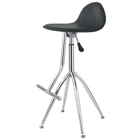Admirable Amazon Com Szpzc Simple Bar Stool Leisure Chair Lift Pvc Beatyapartments Chair Design Images Beatyapartmentscom