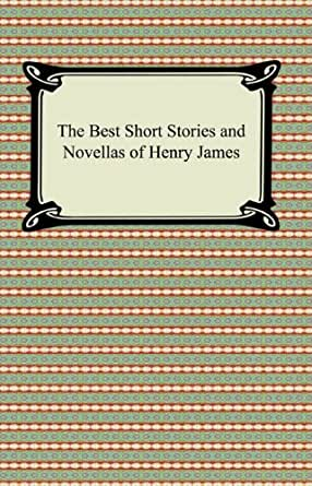 a short biography of henry james Learn about henry james: his birthday, what he did before fame, his family life, fun trivia facts, popularity rankings, and more.