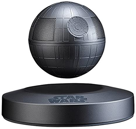 Review Plox Official Star Wars