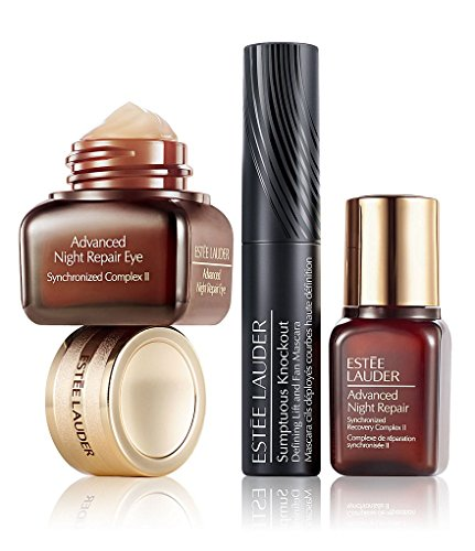 Estee Lauder Beautiful Eyes: Advanced Night Repair with Full-Size Eye Serum