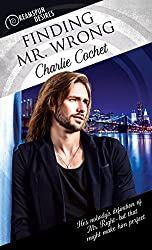 Finding Mr. Wrong (Dreamspun Desires Book 41)