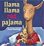 By Anna Dewdney - Llama Llama Red Pajama (Brdbk) (2015-05-20) [Board book]