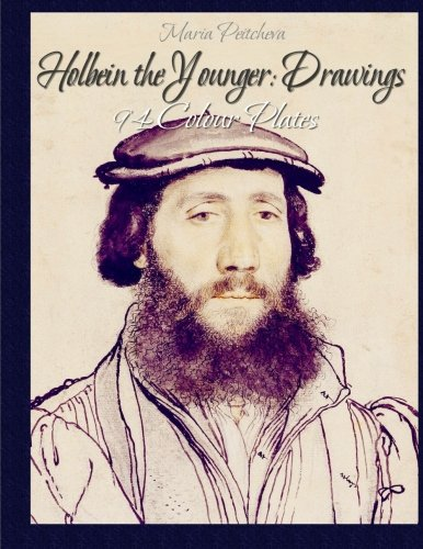 holbein drawings - 6