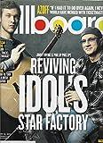 Billboard Magazine - January 12, 2013 - Jimmy Iovine & Phillip Phillips (American Idol) - Macklemore & Ryan Lewis