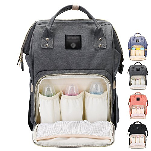 Diaper Backpacks in beaubebe.ca