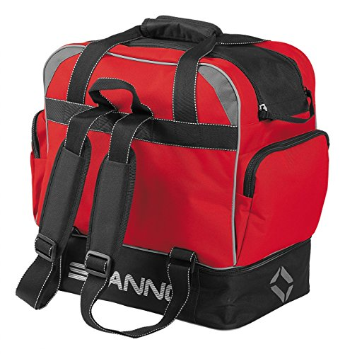 Stanno Excellence Pro Backpack - red