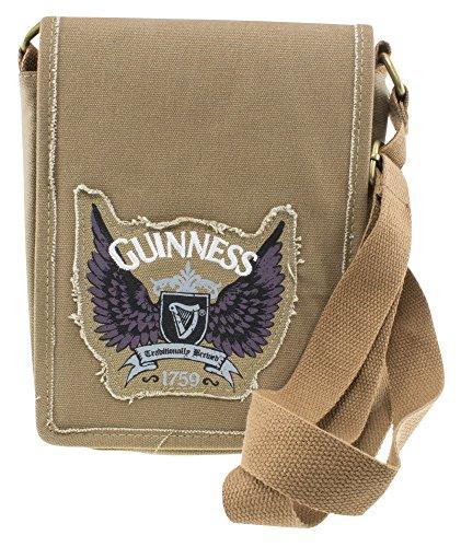 Regolabile Borsello Tracolla A Guinness Beer PS 14363 AzaRqwUB