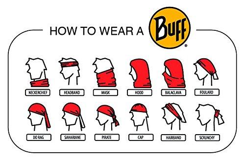 Buff Headwear, Bless, One Size