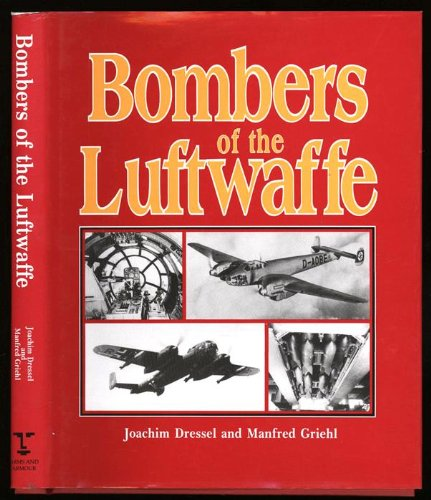 Bombers of the Luftwaffe ()