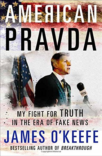 American Pravda: My Fight for Truth in the Era of Fake News cover