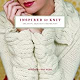 Inspired to Knit, Michele Rose Orne, 1596680415