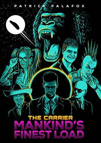 The Carrier: Mankind's Finest Load