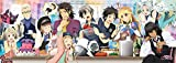 352 piece jigsaw puzzle (18.2x51.5cm) Tales of Xillia 2 Cooking with everyone!?