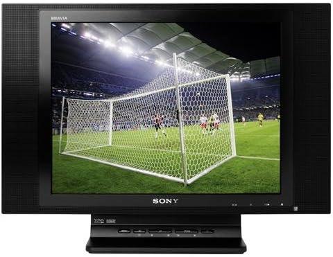 Sony KDL-20G3000E - Televisión, Pantalla LCD 20 pulgadas: Amazon.es: Electrónica