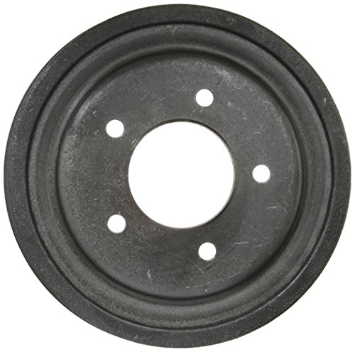 (Centric Parts 123.65038 C-Tek Standard Brake Drum)