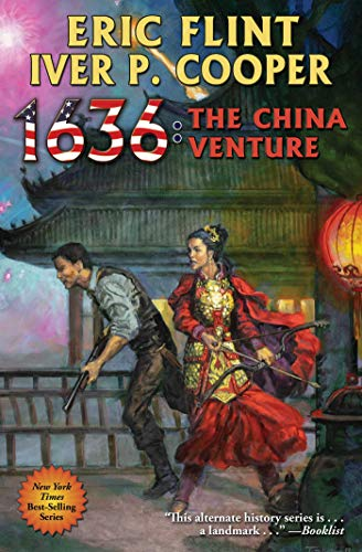 1636: The China Venture (Ring of Fire)