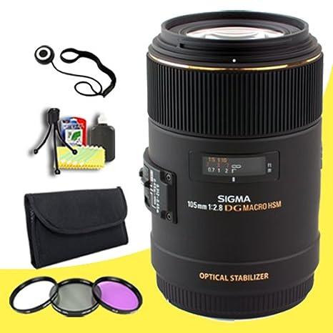 Sigma 258306 - Lente Macro para cámaras réflex Digitales Nikon F2 ...