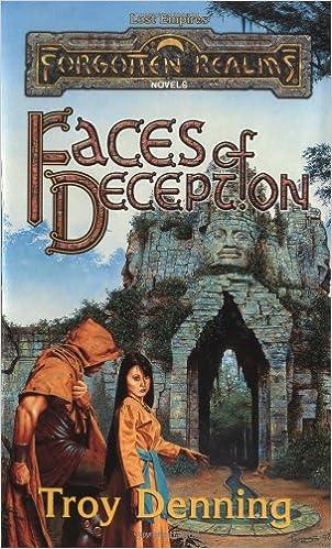 Faces of Deception Lost Empires