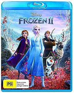 Frozen 2 (Blu-Ray)