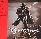 Wyatt Earp by Various Artists (1994-06-21)