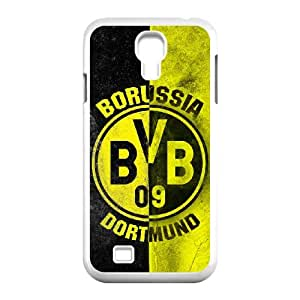 Samsung Galaxy S4 I9500 Phone Case Cover Dortmund,BVB ( by one free one ) D62981
