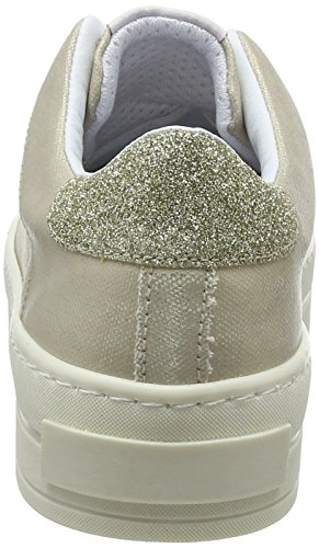 Or Femme oro Baskets Fornarina Maxi 95 BwUF7ngnq