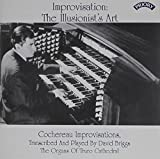 Improvisation: The Illusionist's Art by David Briggs (1994-01-04)