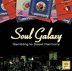 Soul galaxy - gambling to sweet harmony mystic lake casino restaurants