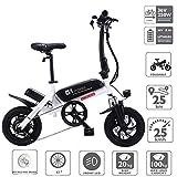 Altruism Electric Bikes Men 250w Folding Electric Bikes For Adults 36v E Bike For Adults Women Ebike Disc Brakes Electric Bicycles