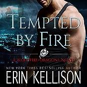 Tempted by Fire | Erin Kellison