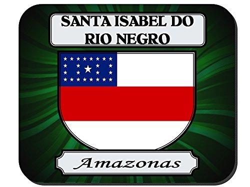 santa-isabel-do-rio-negro-amazonas-city-mouse-pad