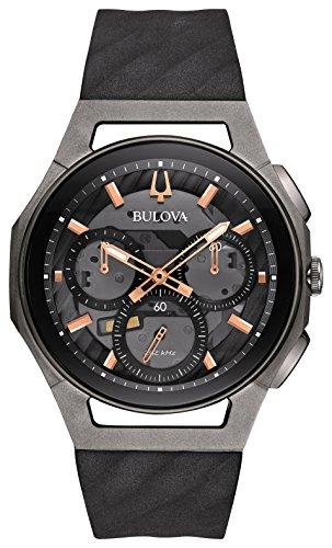 bulova-mens-curv-98a162-black-stainless-steel-titanium-watch