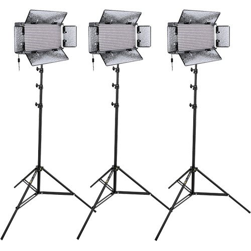 Autocue Medium 500 Led Light - 2